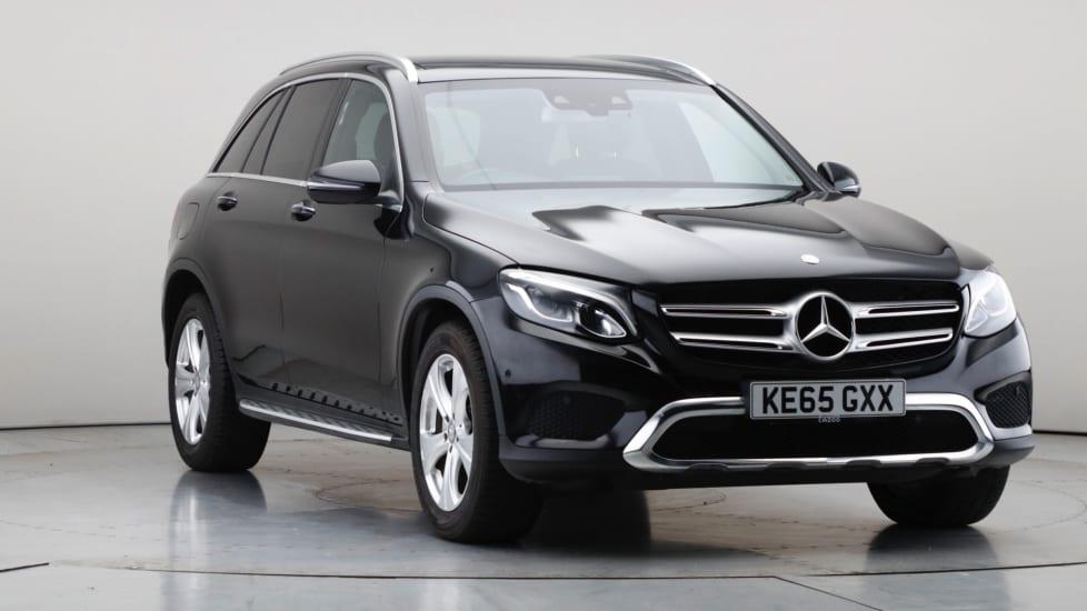 2016 Used Mercedes-Benz GLC Class 2.1L Sport GLC220d