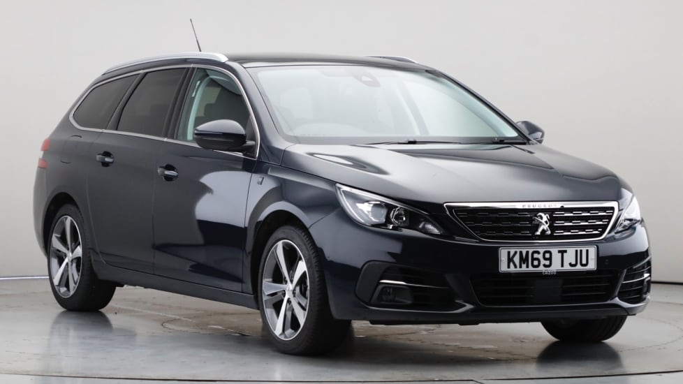 2019 Used Peugeot 308 SW 1.2L Tech Edition PureTech