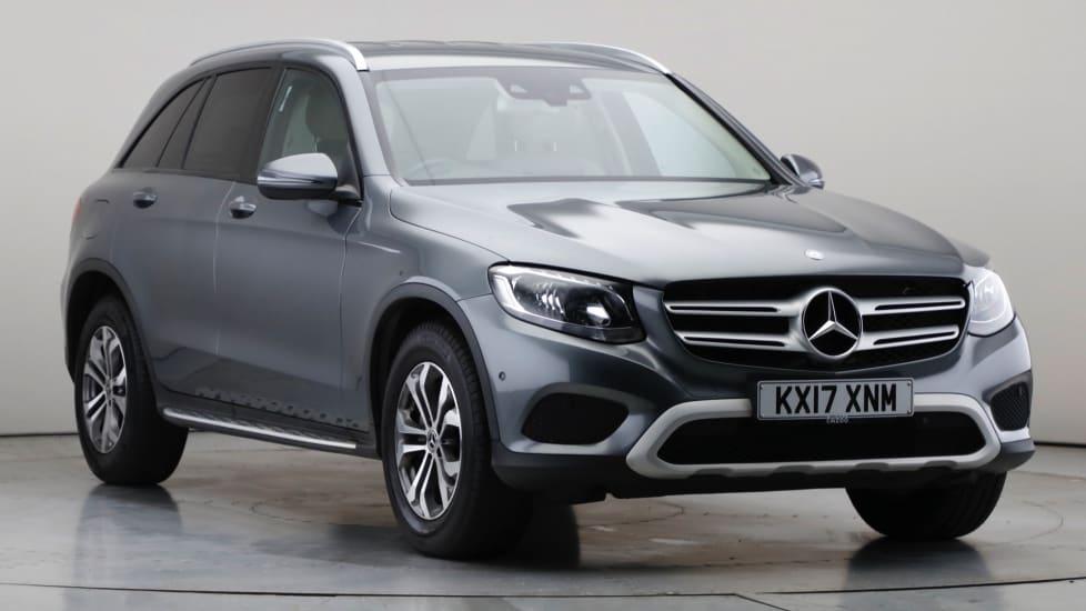 2017 Used Mercedes-Benz GLC Class 2.1L SE GLC220d