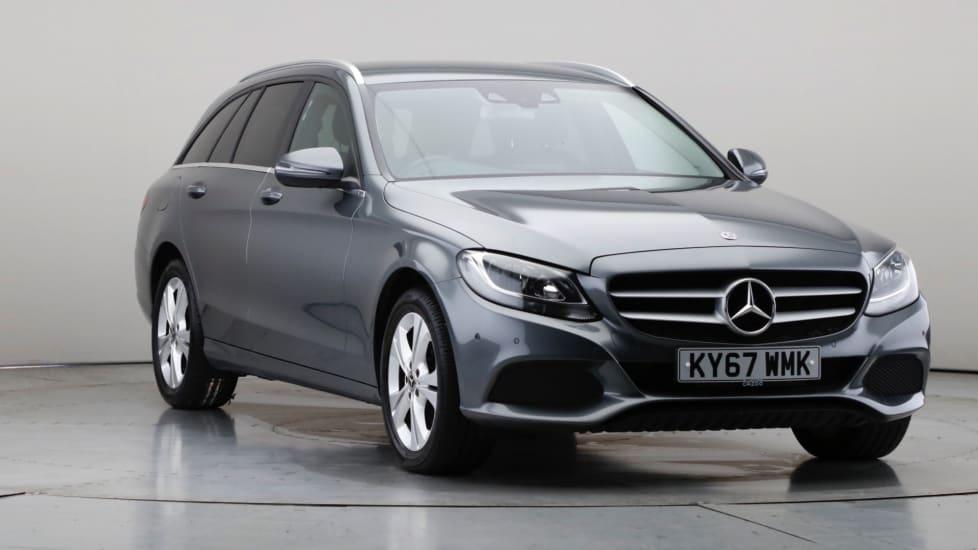 2018 Used Mercedes-Benz C Class 2L SE Executive Edition C200