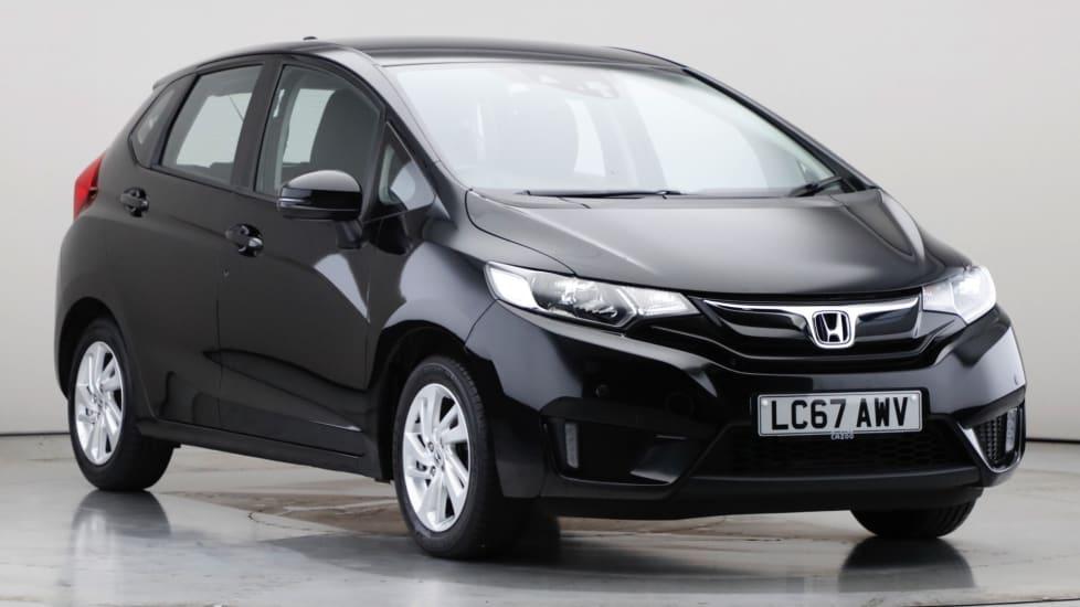 2017 Used Honda Jazz 1.3L SE i-VTEC