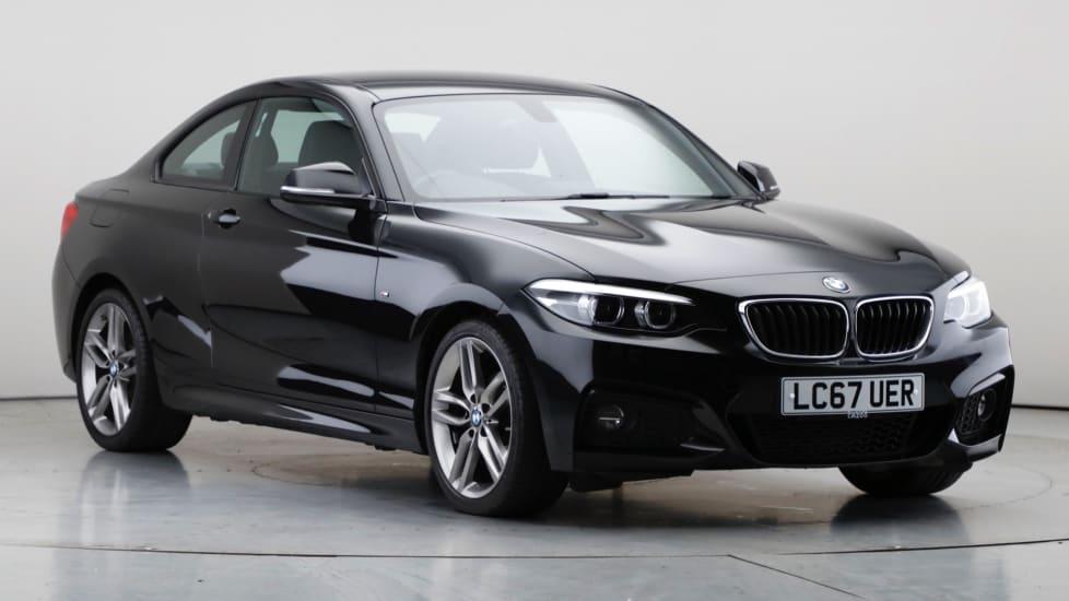 2017 Used BMW 2 Series 1.5L M Sport 218i