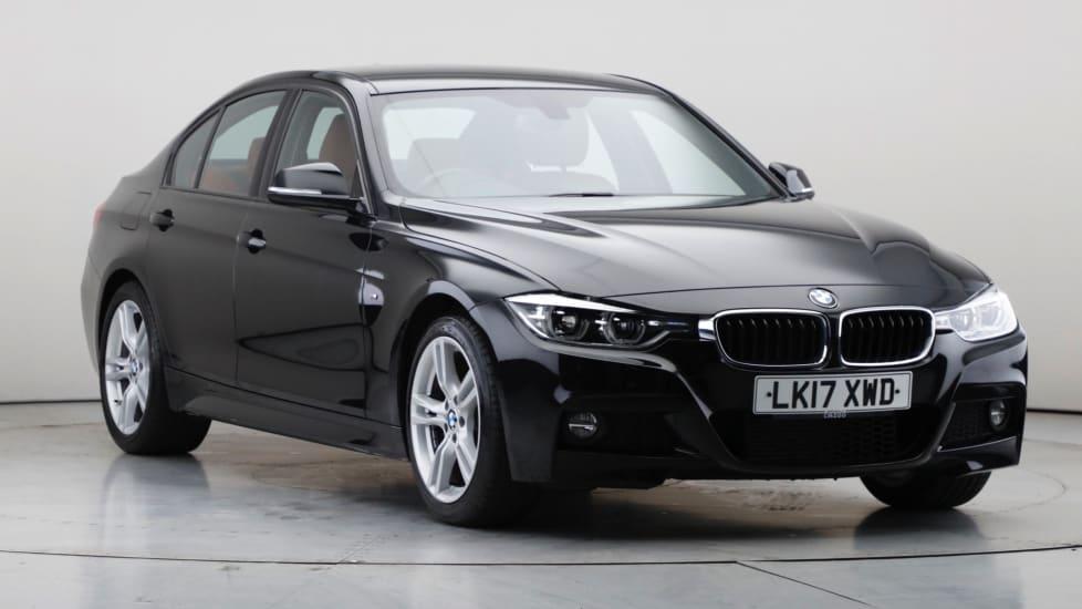 2017 Used BMW 3 Series 2L M Sport BluePerformance 320d