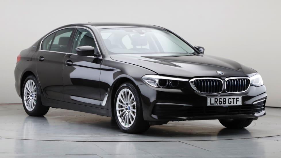 2018 Used BMW 5 Series 2L SE iPerformance 530e