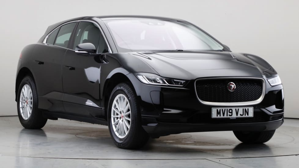 2019 Used Jaguar I-PACE S