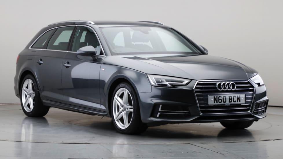 2016 Used Audi A4 Avant 2L S line ultra TDI