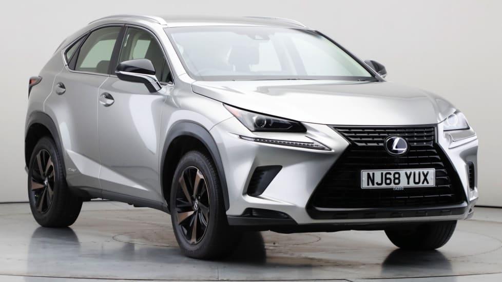 2018 Used Lexus NX 300h 2.5L Sport 300h