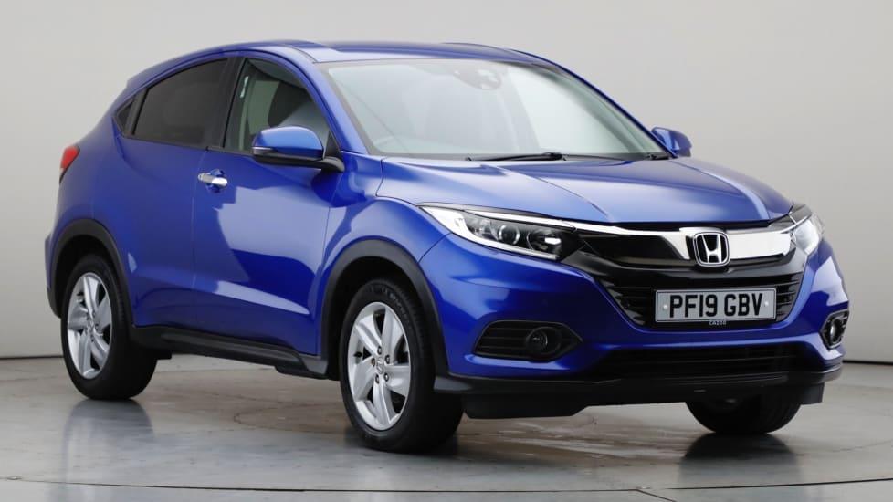 2019 Used Honda HR-V 1.5L SE i-VTEC