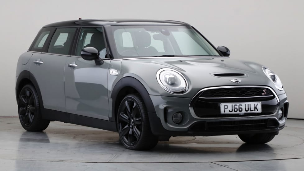 2016 Used Mini Clubman 2L Cooper SD