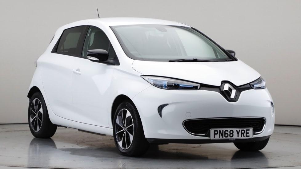 2018 Used Renault Zoe 22kWh