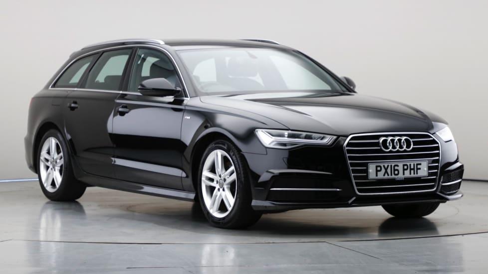 2016 Used Audi A6 Avant 2L S line ultra TDI