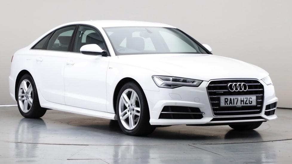 2017 Used Audi A6 Saloon 2L S line TDI