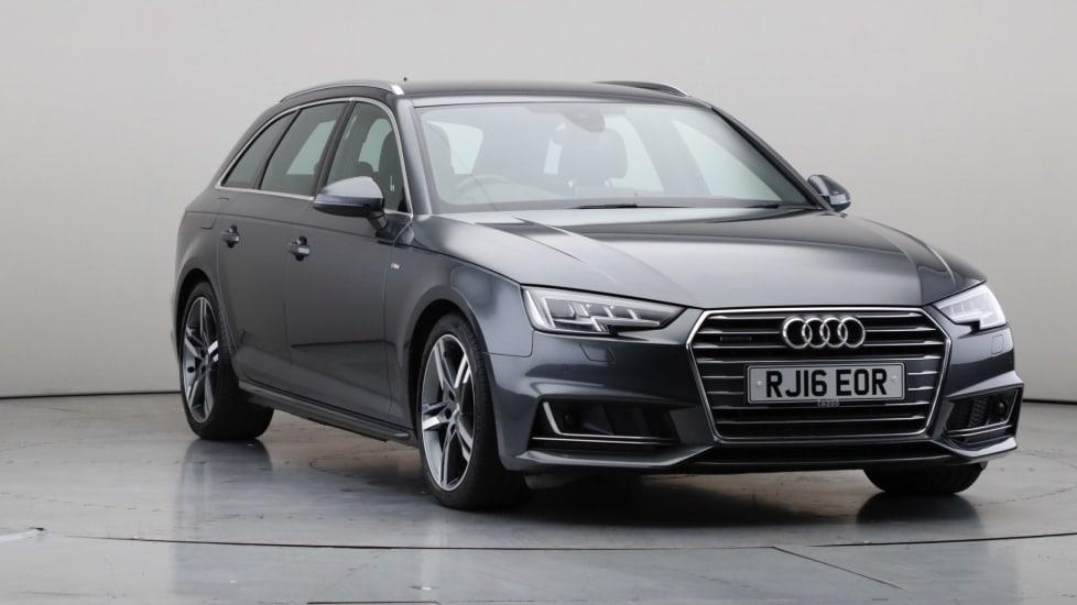 2016 Used Audi A4 Avant 3L S line TDI V6
