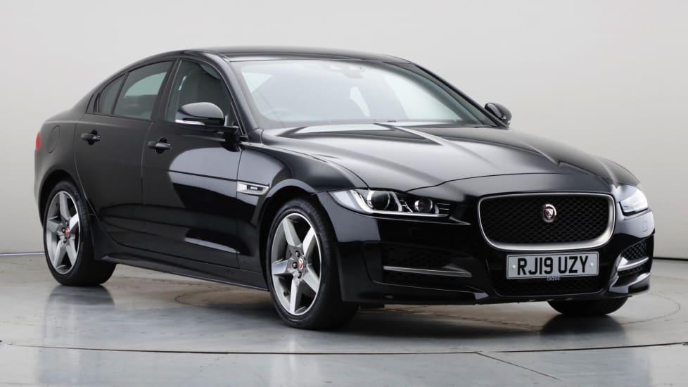 2019 Used Jaguar XE 2L R-Sport i