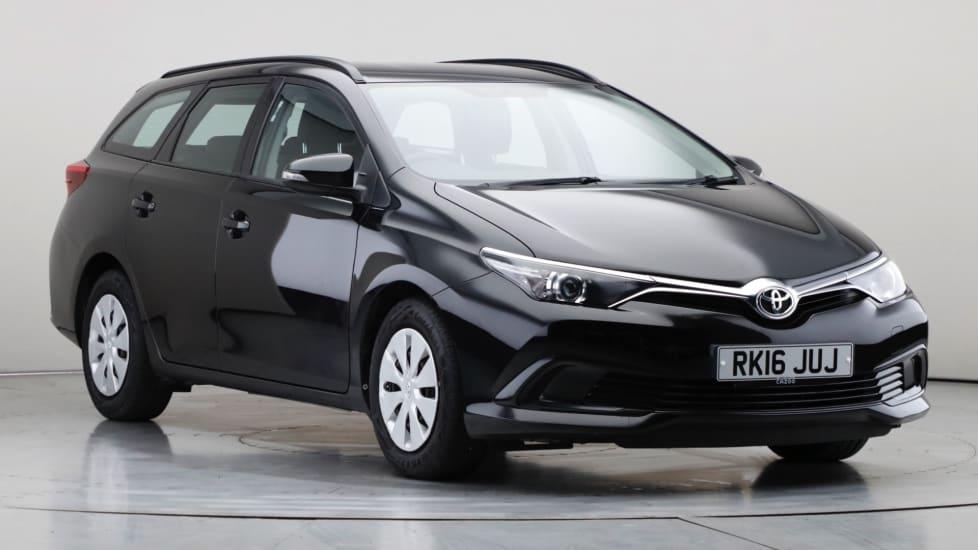 2016 Used Toyota Auris 1.4L Active D-4D