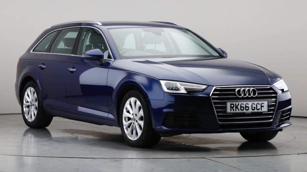 2016 Used Audi A4 Avant 1.4L SE TFSI