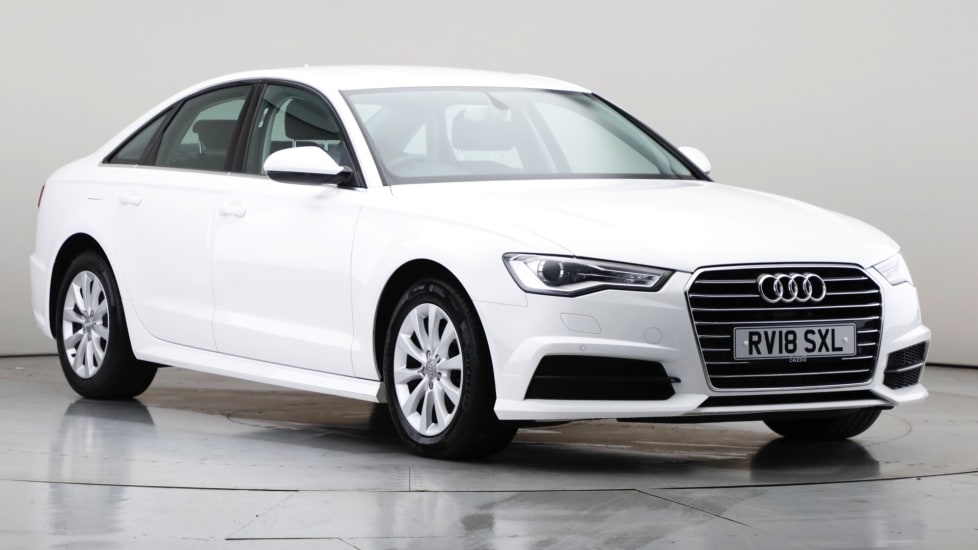 2018 Used Audi A6 Saloon 1.8L SE Executive TFSI