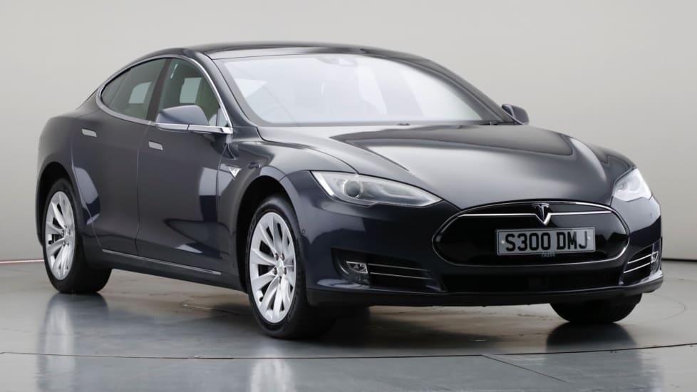 2015 Used Tesla Model S 70D