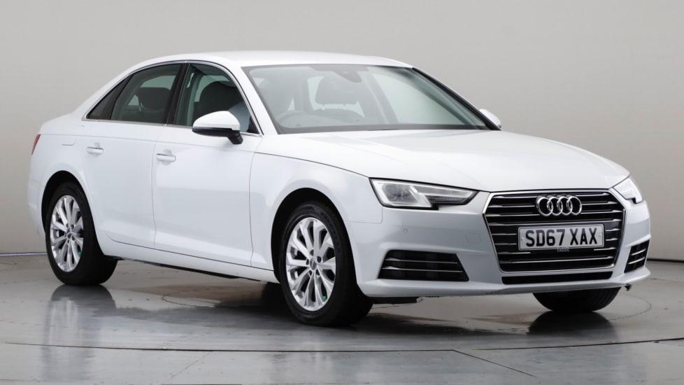 2017 Used Audi A4 1.4L SE TFSI