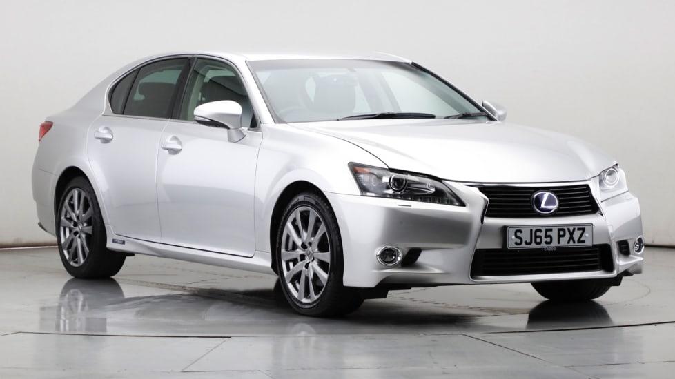 2015 Used Lexus GS 300h 2.5L