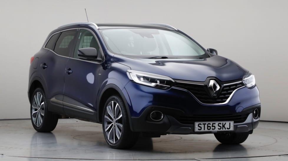 2015 Used Renault Kadjar 1.6L Signature Nav dCi