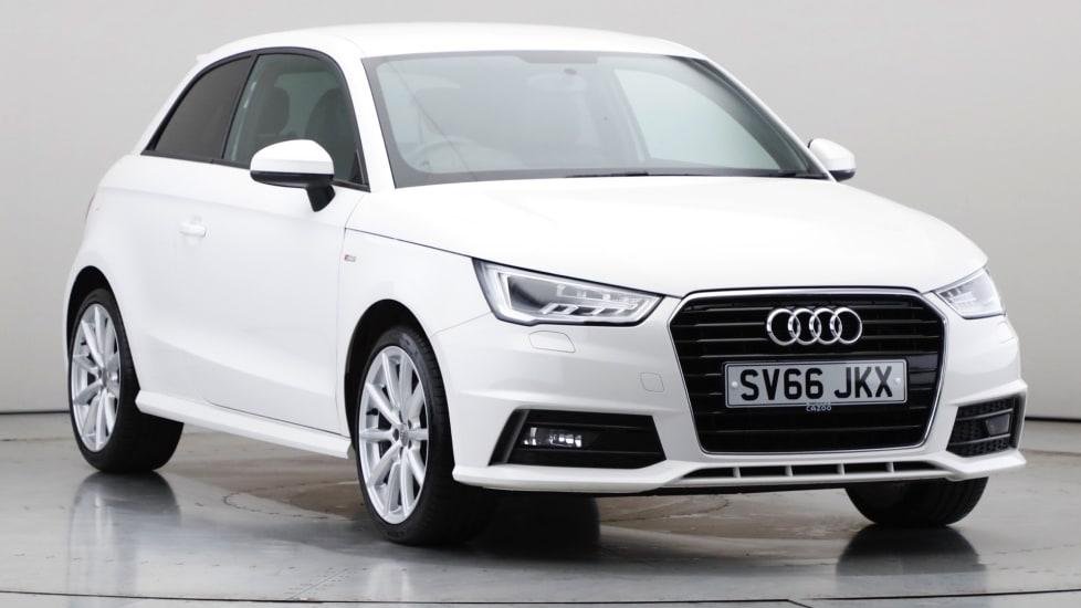 2016 Used Audi A1 1.4L S line TFSI