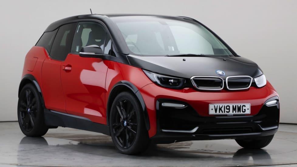 2019 Used BMW i3 S