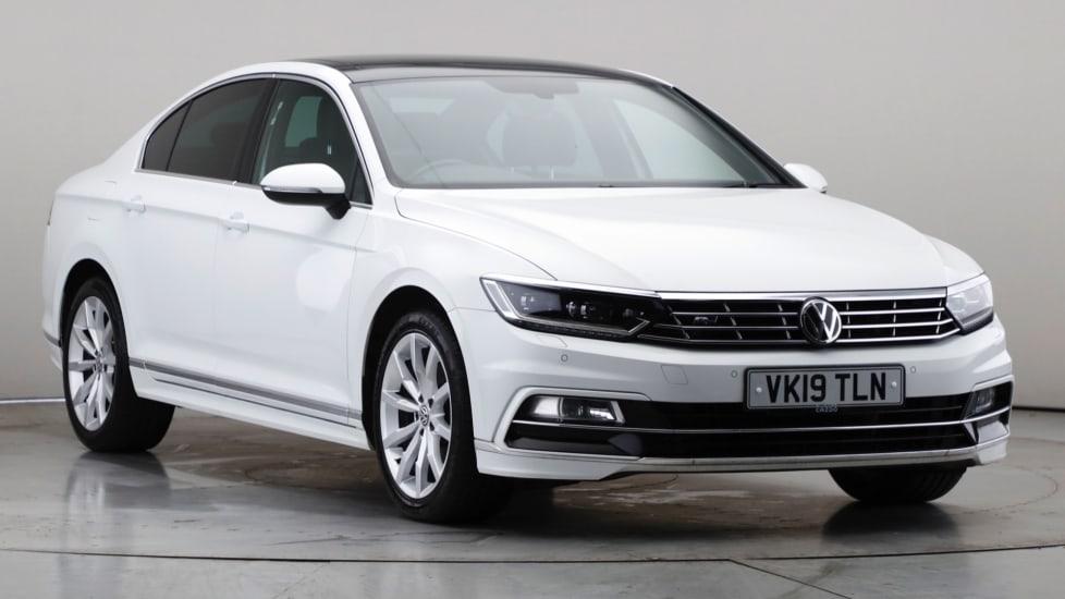 2019 Used Volkswagen Passat 1.5L R-Line TSI EVO