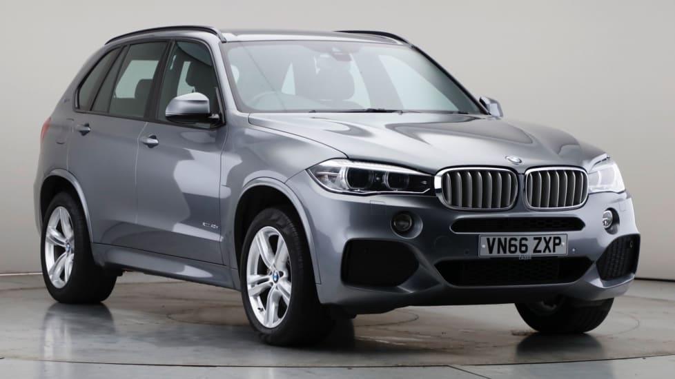 2016 Used BMW X5 2L M Sport 40e