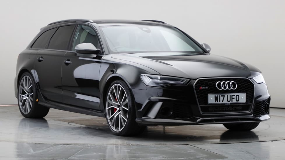2016 Used Audi RS6 Avant 4L Performance TFSI V8