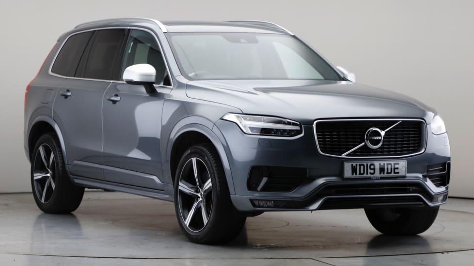 2019 Used Volvo XC90 2L R-Design T5