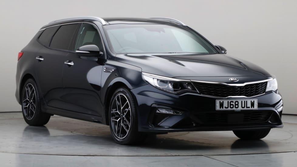 2018 Used Kia Optima 1.6L GT-Line S CRDi
