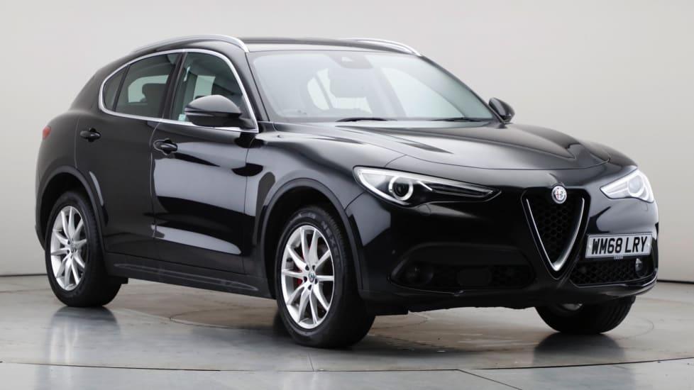 2019 Used Alfa Romeo Stelvio 2.1L Speciale TD