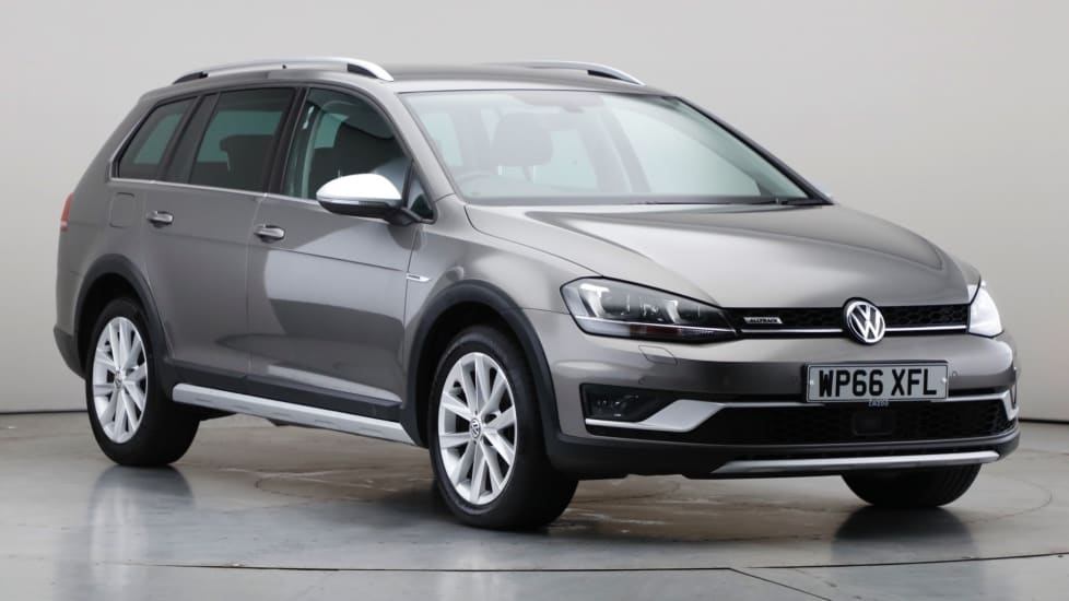 2016 Used Volkswagen Golf 2L BlueMotion Tech TDI