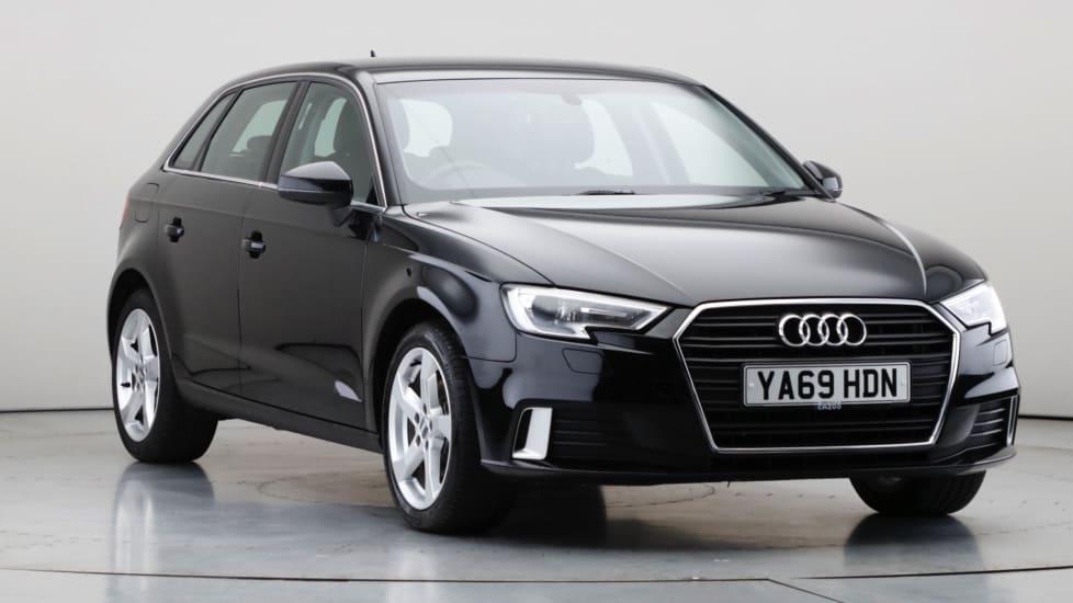 2020 Used Audi A3 1.5L Sport CoD TFSI