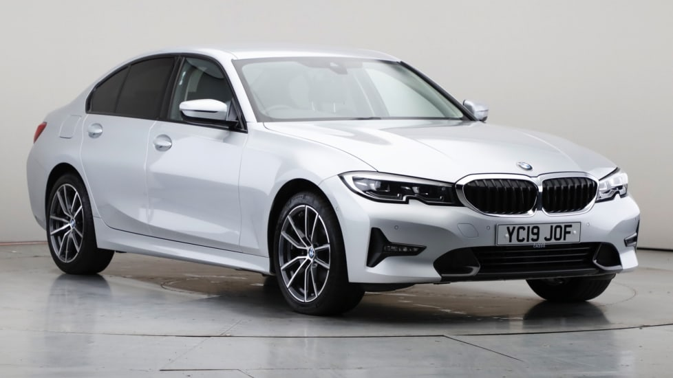 2019 Used BMW 3 Series 2L Sport 320i