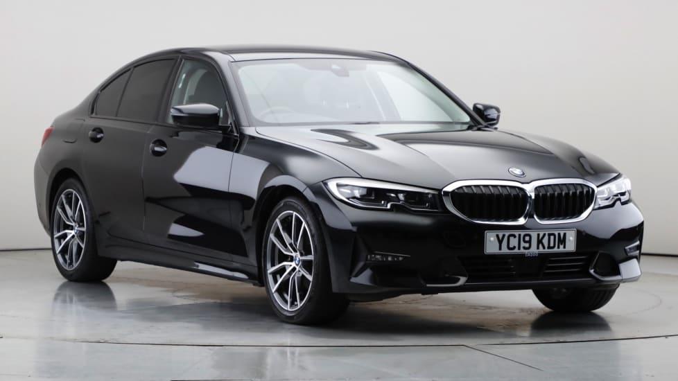 2019 Used BMW 3 Series 2L Sport 320d