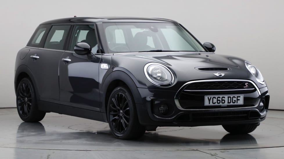 2016 Used Mini Clubman 2L Cooper S
