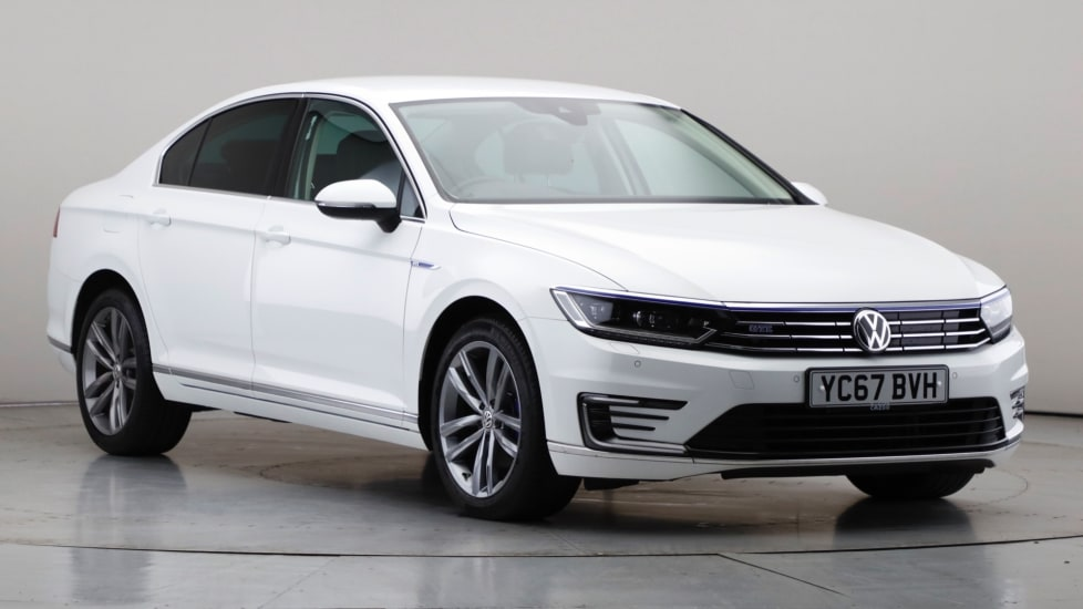 2017 Used Volkswagen Passat 1.4L GTE TSI