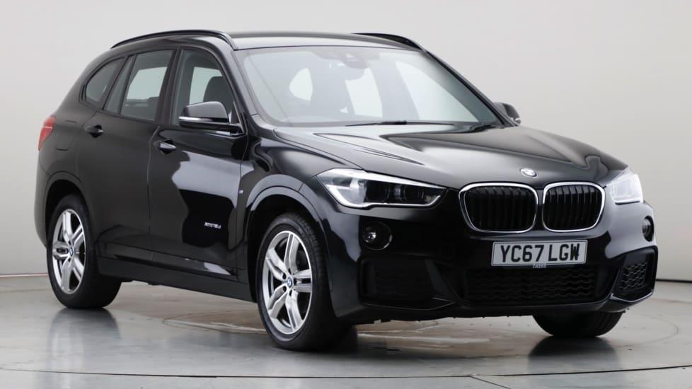 2017 Used BMW X1 2L M Sport 18d
