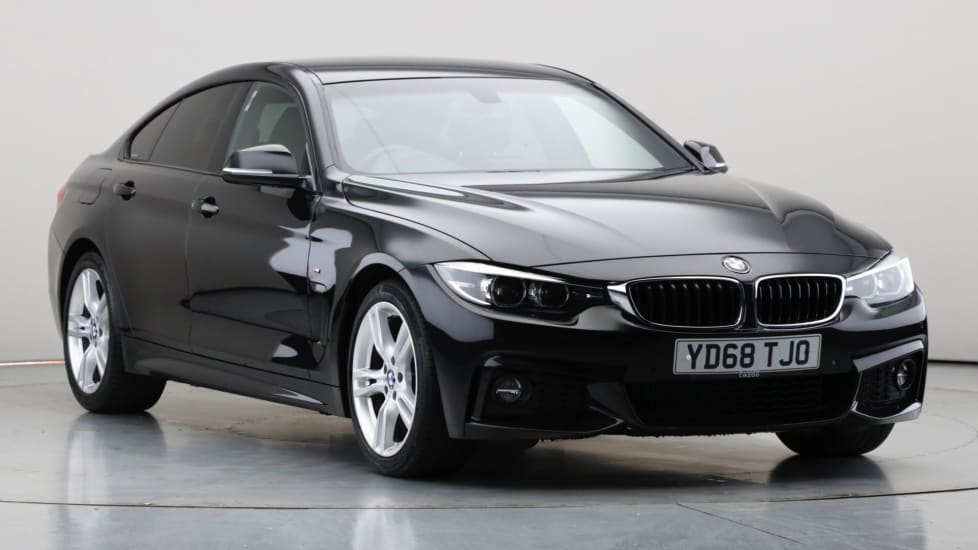 2018 Used BMW 4 Series Gran Coupe 2L M Sport 430i