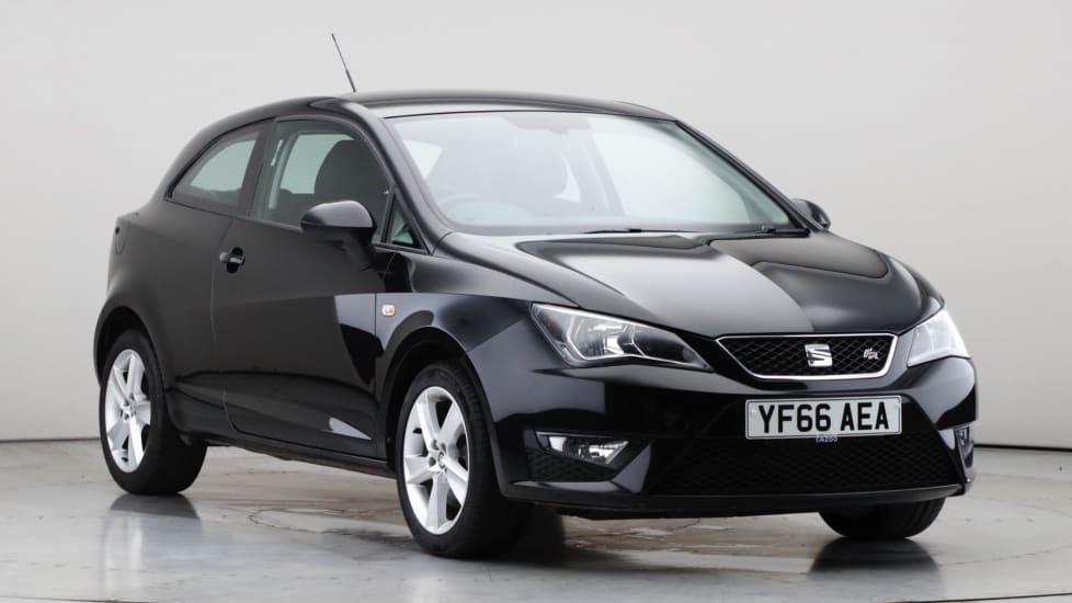 2016 Used Seat Ibiza 1.4L FR Technology TDI