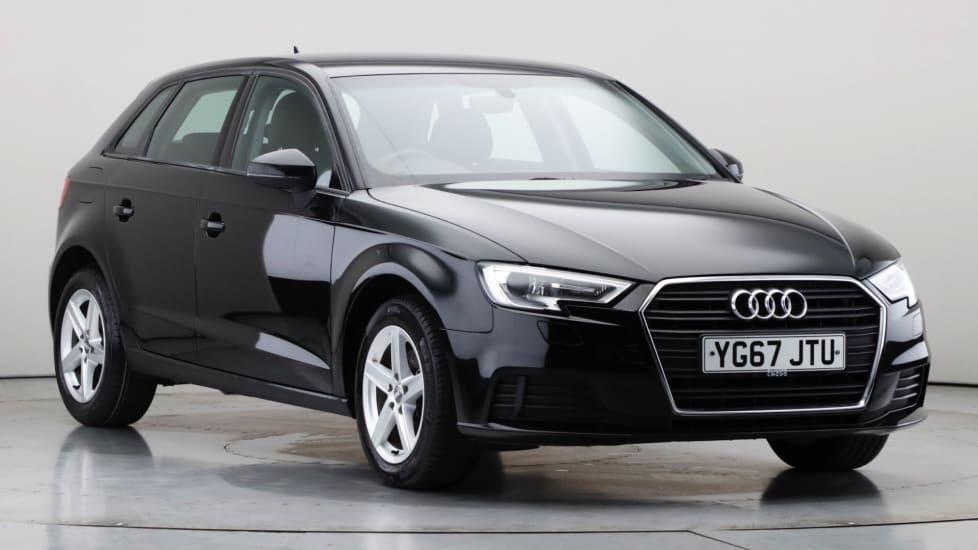 2017 Used Audi A3 1L SE TFSI