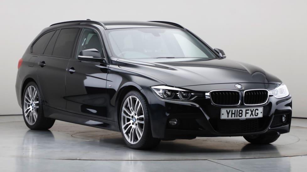 2018 Used BMW 3 Series 3L M Sport 330d