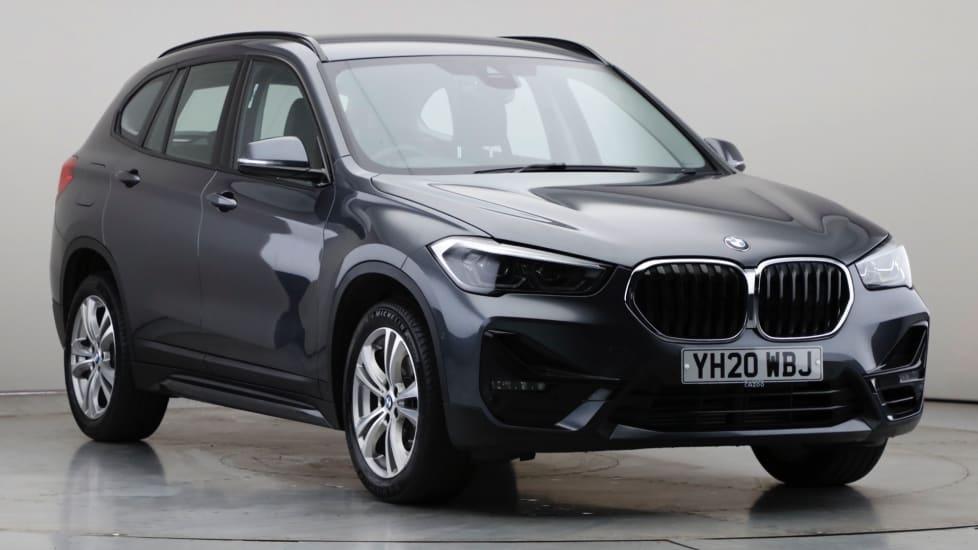 2020 Used BMW X1 1.5L Sport 18i
