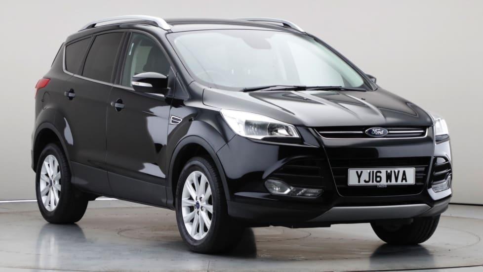 2016 Used Ford Kuga 1.5L Titanium EcoBoost