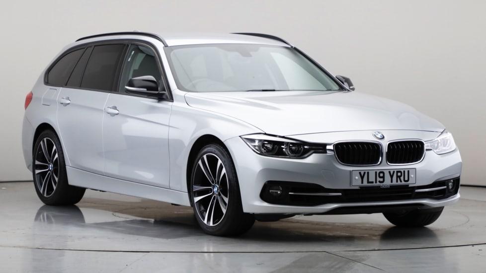 2019 Used BMW 3 Series 1.5L Sport 318i
