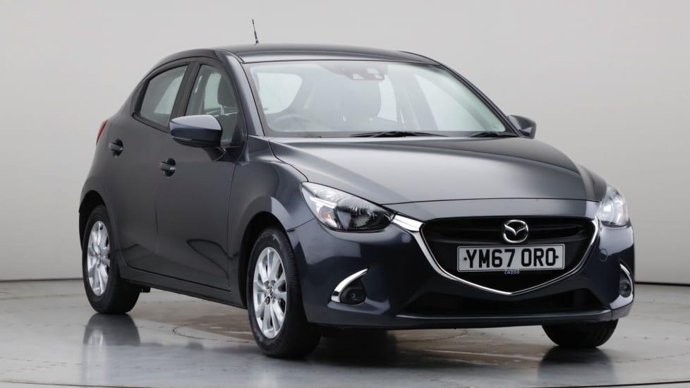 2018 Used Mazda Mazda2 1.5L SE-L Nav
