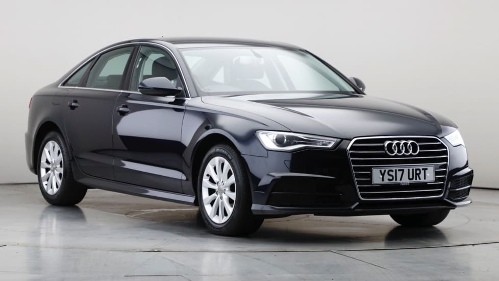 2017 Used Audi A6 Saloon 2L SE Executive ultra TDI