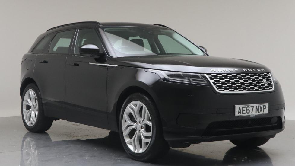 2017 Used Land Rover Range Rover Velar 3L HSE D300